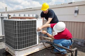 Industrial Air Conditioning Repair by Clarkstown