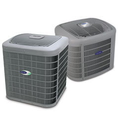 Air Conditioning Units New City NY