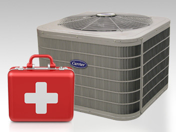 Air conditioning services from Clarkstown