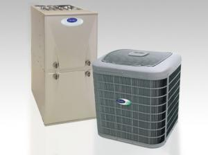 new air conditioning systems