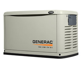 Generac Home Backup Generators Clarkstown Hvac