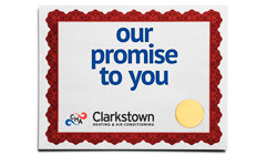Clarkstown promise to you