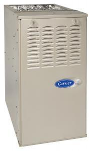 Carrier heating unit from Clarkstown