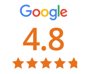 google-review-4.8