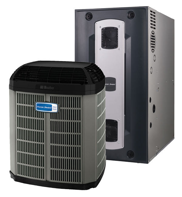 Heating & Air Conditioning system in Rockland County, NY