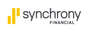 Gold and Black Synchrony Financial logo. Special financing available. This credit card is issued with approved credit by Wells Fargo Bank, N.A. Equal Housing Lender. Learn More.