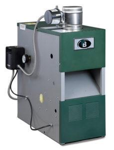 Peerless Series Mi™ Boiler