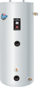 Clarkstown Bradford White hot water heater