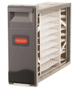 honeywell F100 Media Air Cleaner