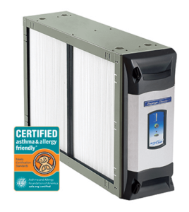 American Standard AccuClean whole home air filtration system