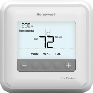 Honeywell T4 Digital Programmable Thermostat